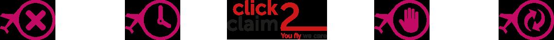 Click2Claim je profesionální partner v oblasti zajištění kompenzace při problému s letem