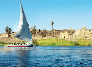 Fakultativní výlety - Egypt - Hurghada