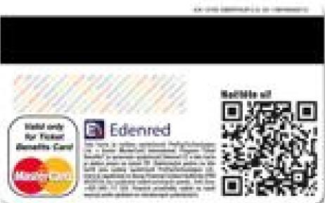 TICKET BENEFITS - nová grafika (zadní strana)