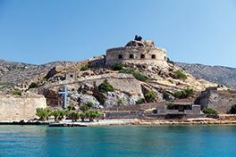 Fakultativní výlety - Řecko - Kréta