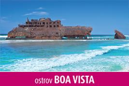 nabídka Boa Vista