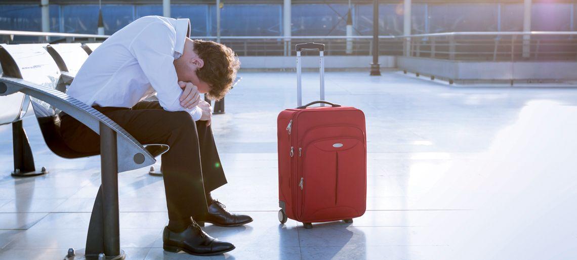 EXIM Travel Asistent