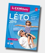 Katalog Léto 2019 - Tunisko, Řecko, Itálie