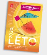 Katalog Léto 2020 Egypt