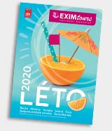 Katalog Léto 2020 Řecko
