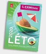 Katalog Léto 2020 Turecko