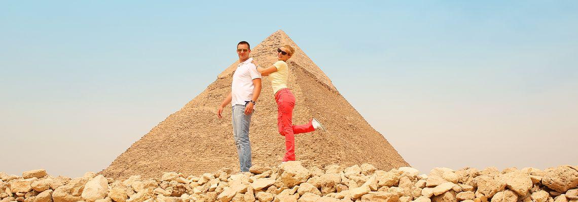 Doporučujeme! Dovolená plná zážitků v nejlepších destinacích Egypta