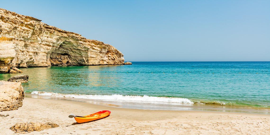 Omán se vrací! Dopřejte si exotickou dovolenou plnou nevšedních zážitků
