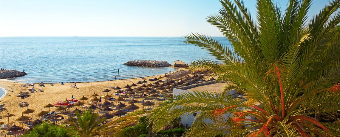 Tunisko se otevírá! Cestujte s námi za zážitky do top hotelů s all inclusive