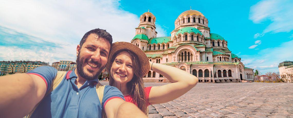 12 zajímavostí, které si nenechat ujít na dovolené v Bulharsku