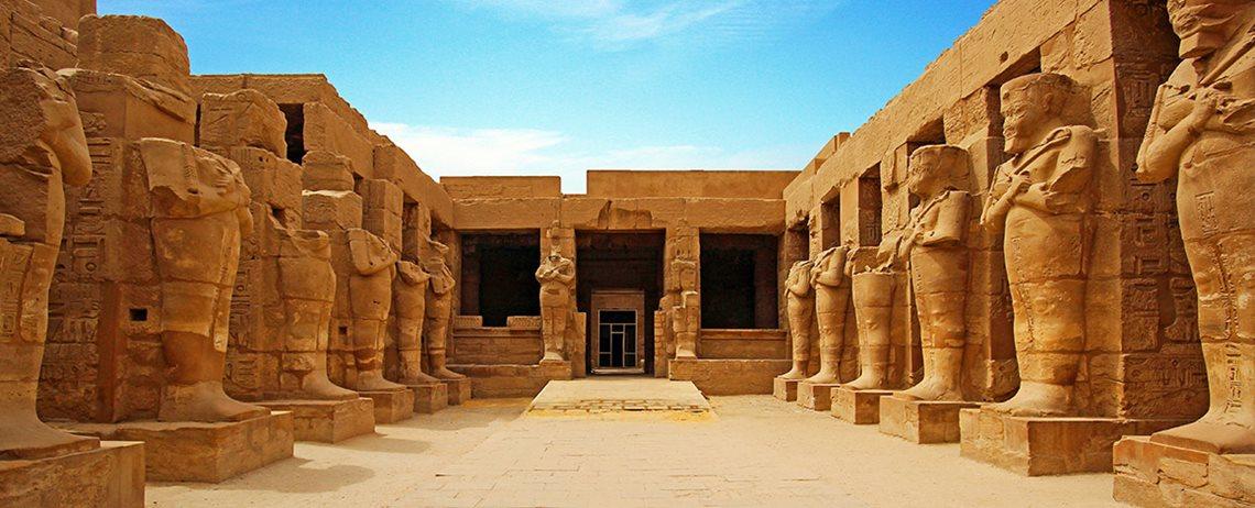 AKTUÁLNĚ! Podmínky pro vstup do Egypta