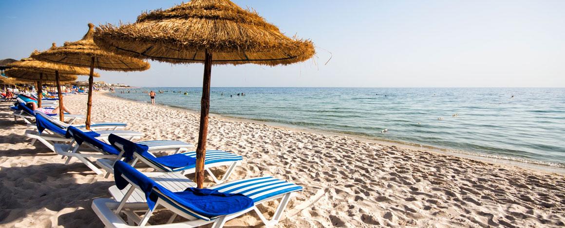 AKTUÁLNĚ! Podmínky pro vstup do Tuniska