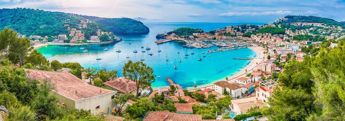 Vyberte si ten pravý z Baleárských ostrovů pro vaši dovolenou