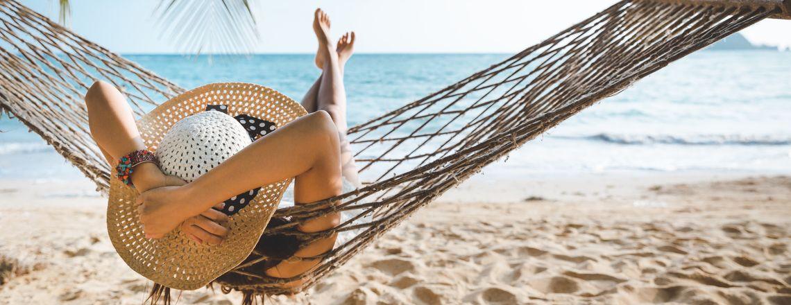 Kam na dovolenou v říjnu?